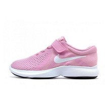 Running Shoes for Kids Nike Revolution 4 Pink - $54.71