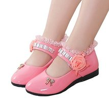 Baby Shoes Children Sandals Summer Girls Sandals Princess Shoes Bow Girls Shoes image 2