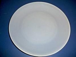 Vintage Homer Laughlin Rhythm Gray Dinner Plate  - $9.85