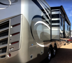 2013 Monaco Diplomat For Sale In Goodyear AZ 85008 - $185,000.00