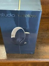 Sealed Beats by Dr. Dre Studio3 Headband Wireless Headphones - Shadow gray-NEW