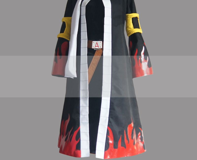One Piece Portgas D Ace Cosplay Costume Buy, Ace Cosplay Alabasta Desert Attire image 2