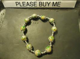 Designer Bead Bracelet (14536) >> Mystery Item Included - $2.97