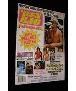 Teen Bag Magazine Fall Annual 1981 John Schneider Matt Dillon Chips Scot... - $14.99