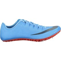 Nike Zoom Superfly Elite Racing Track Spikes Blue 835996-446 Mens Size 13 - $69.95