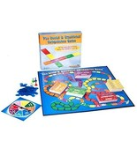 The Social and Emotional Competence Board Game - $61.95