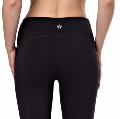 Primary image for Tuff 26″ High Waist Tight – Black (XL)