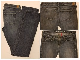 Guess Jeans Starlet Slim Boot Women's Size 26       (C3) - $19.65