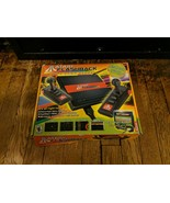 Atari Flashback Black Console Great pre-owned Condition in box - $9.89