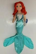 "The Little Mermaid The Musical Doll Plush Disney 13"" NEW - $48.32"