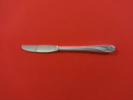 Daffodil by 1847 Rogers Plate Silverplate Grille Dinner Knife HH - $10.00