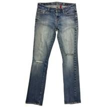 Guess Jeans sz-28 Starlet Skinny Leg Stretch Cotton Blend - $26.60