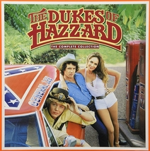 The dukes of hazzard the complete seasons 1 7   2 movies  dvd 2006 39 disc set  2 thumb200
