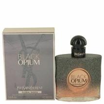 Perfume Black Opium Floral Shock by Yves Saint Laurent 1.7 oz Eau De Par... - $86.76
