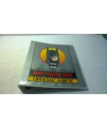 Dynamic Marketing NZ Australia Batman Returns Full Card Sticker Set Bind... - $120.93