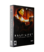 Half-Life 2: Episode One [Retail Box] [PC Game] - $19.99
