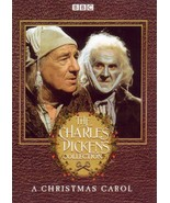 A Christmas Carol - Moira Armstrong - 1977- Michael Hordern NEW & SEALED... - $19.90