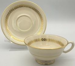 Lenox Imperial P-338 Cup & saucer - $5.00