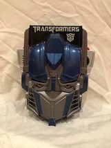 Video Game Hand Held Transformers Hasbro Game Zone 2007 - $19.80