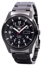 Seiko 5 Sports Automatic Japan Made Snzg17 Snzg17j1 Snzg17j Men's Watch - $232.50