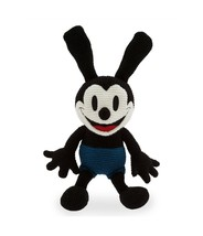 Disney Parks Oswald the Lucky Rabbit Knit 11 inc Plush New with Tag - $37.88