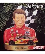 Hallmark 1999 Stock Car Champions #2 *NIB-DB* Bill Elliott McDonald's Or... - $4.95