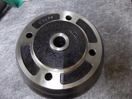 Kawasaki Brake Drum 14306, K5D4 image 1