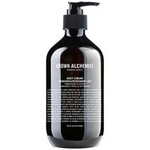 Grown Alchemist Body Cream Mandarin & Rosemary Leaf 500ml - $101.05
