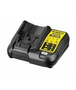 DeWalt - DCB107 - Lithium Ion Battery Charger 12V / 20V - $35.59