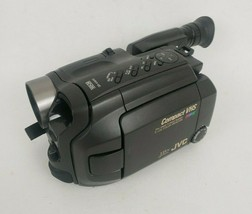 Jvc Compact VHS-C Camcorder GR-AXM10U For Parts Or Repair - $26.72