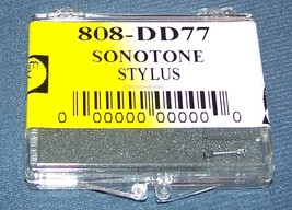 NEEDLE STYLUS 808-DD77 FITS WURLITZER 3010 JUKEBOX with SONOTONE 9TA 16T 18T image 2