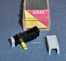 Electro-Voice EV 5254D CARTRIDGE NEEDLE STYLUS Tetrad 3-T3MD-SN1, 3-43D-78-7 image 2