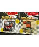 NASCAR Racing Champions Phil Parsons #18 and Kenny Wallace #36 AA20-NC8111 - $39.95
