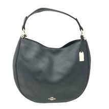 Coach 36026 Leather Nomad Glovetanned Hobo Shoulder Ladies Bag - $224.10