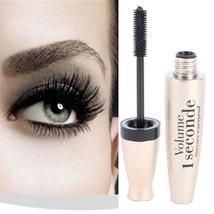 3D Fiber Lash Mascara Black Long Eyelash Waterproof Mascara Volume Eye C... - $9.89