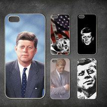 John F. Kennedy Galaxy J3 2019 J7 2019  J7 J7 V 3rd Gen J3 V 4th case - $16.48+