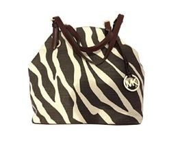 MICHAEL KORS JET SET ITEM GRAB TOTE SHOULDER BAG - $147.51