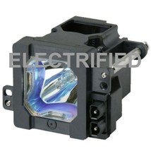 JVC TS-CL110UAA TSCL110UAA BHL5101S LAMP IN HOUSING FOR MODEL HD-52G887 - $21.74