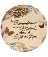 "Pavilion Gift Company 19069 ""Remembering Mother"" Memorial Garden Stone, ... - $16.93"