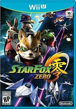 Star Fox Zero [video game] - $7.55