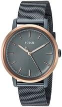 Fossil Neely Quartz Es4312 Women's Watch - $160.50