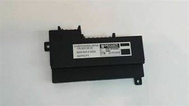 Control Module Computer 92 Mercedes 300CE Chassis R241927 - $30.40