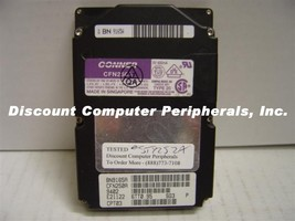 250MB 2.5IN LP IDE NOTEBOOK DRIVE SEAGATE ST9252A Free USA Ship Our Drives Work