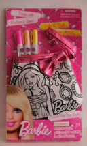 New! Barbie Create Your Own Style Fashion Purse - $4.94