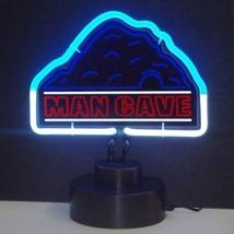 """Mancave Man Cave Neon Sculpture 9""""x7"""" - $75.00"""