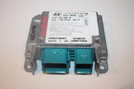 2010 2011 2012 Hyundai Santa Fe SRS Module 95910-0W100 - Needs Reset - $64.95