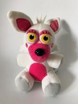 "Funko Five Nights at Freddy's 7"" Plush Funtime Foxy - $14.50"