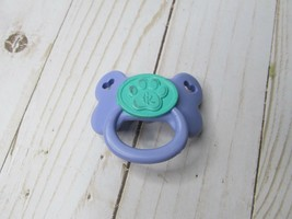 X Hasbro FurReal Friends Purple green Pacifier Monkey?  Replacement Accessory - $24.74
