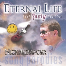 ETERNAL LIFE by Nick Alexander