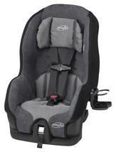 Evenflo Tribute LX Convertible Car Seat, Saturn (Saturn Only Car Seat) - $89.56